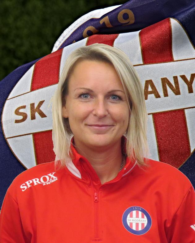 Eva Farníková